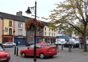 Liberty Square, Thurles.