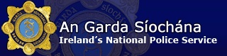 garda crest