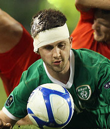 Shane Long - Photo Ian Walton/Getty Images